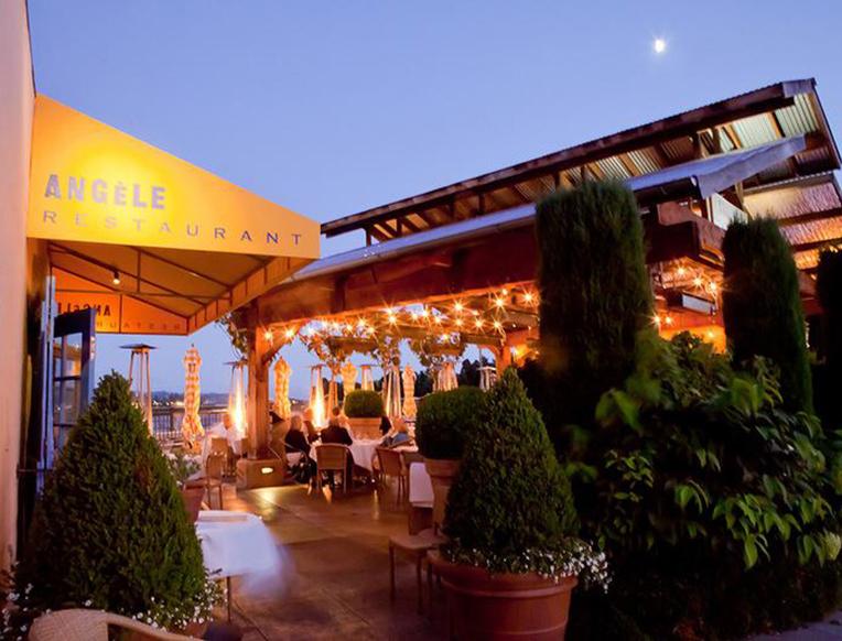 Angéle Restaurant