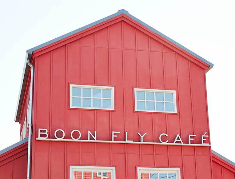 The Boon Fly Café
