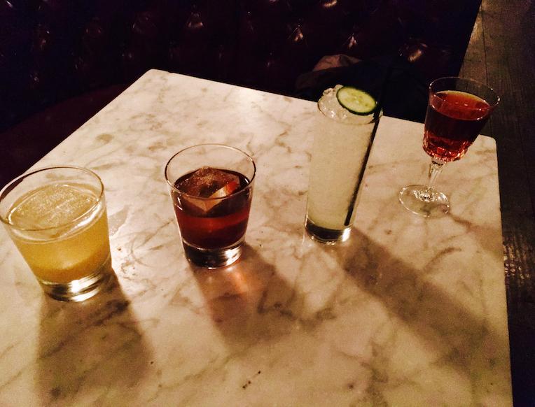 Franklin Bar