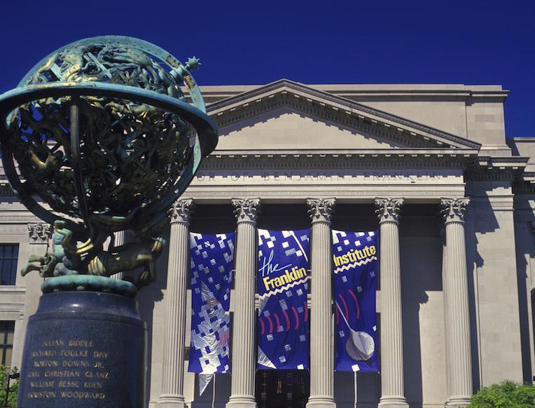 Franklin Museum