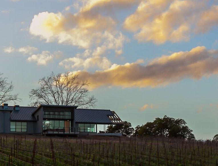 MacRostie Vineyards