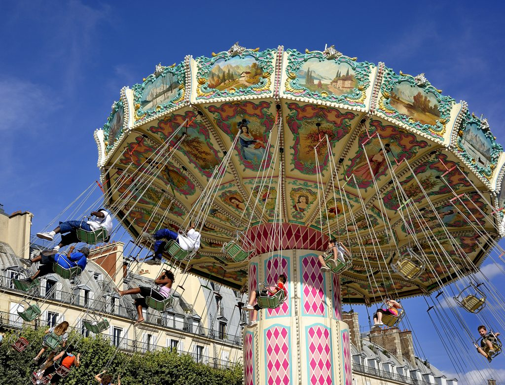 A Parisian's Guide to Doing Paris with Kids