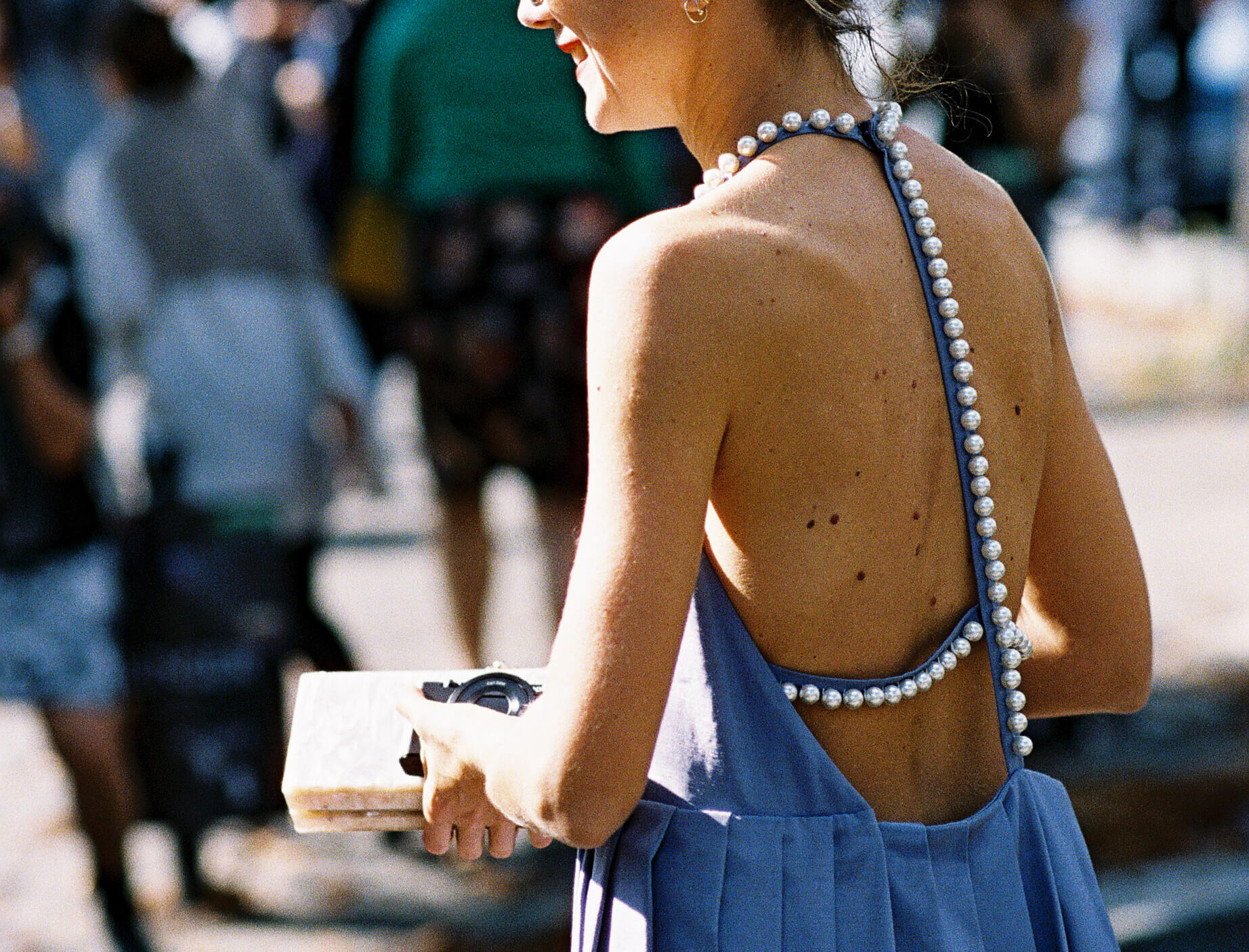 The Style Update: Pearls