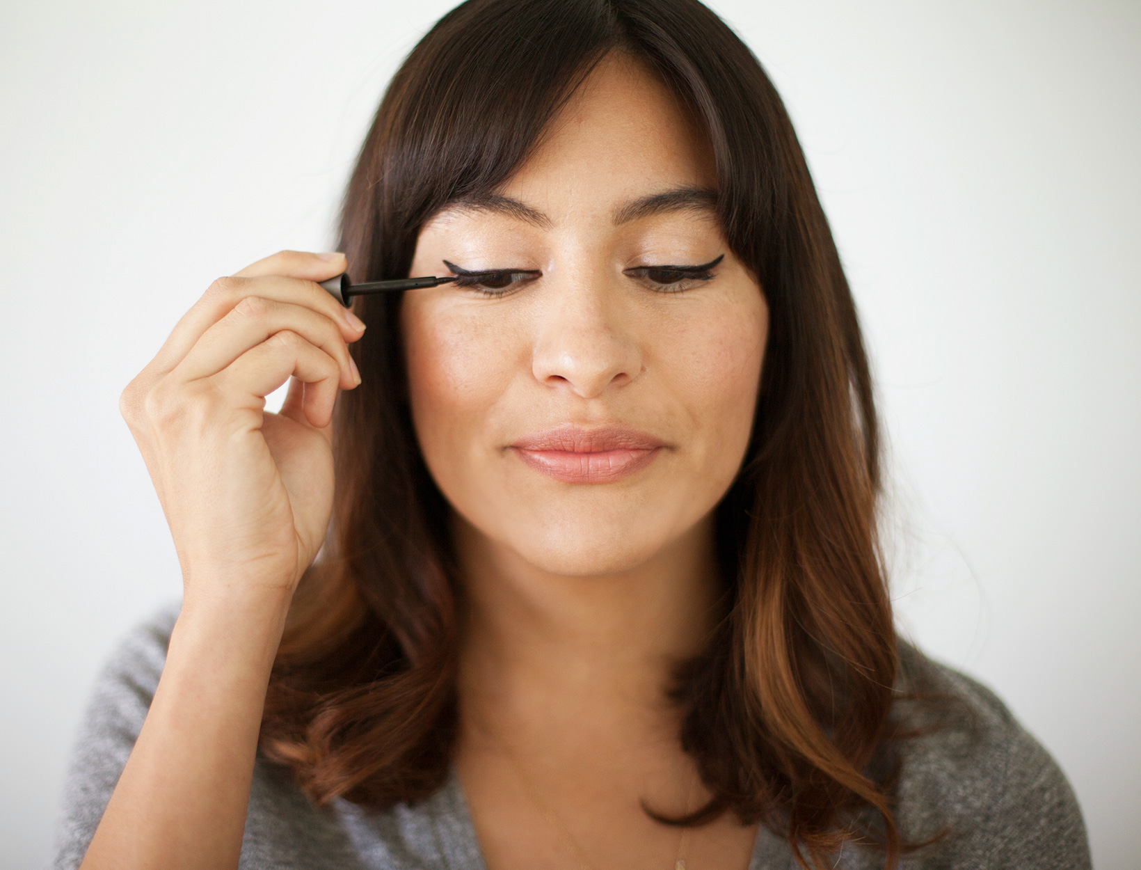 One Amazing Eyeliner, Three goop Staffers | Goop