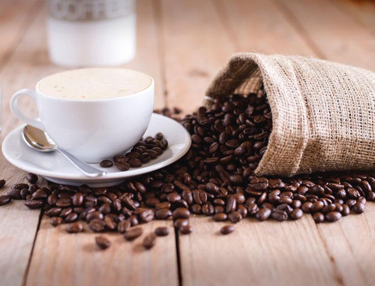 Caffé Perú