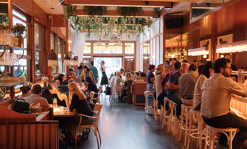 A French Girl's Guide to NYC
