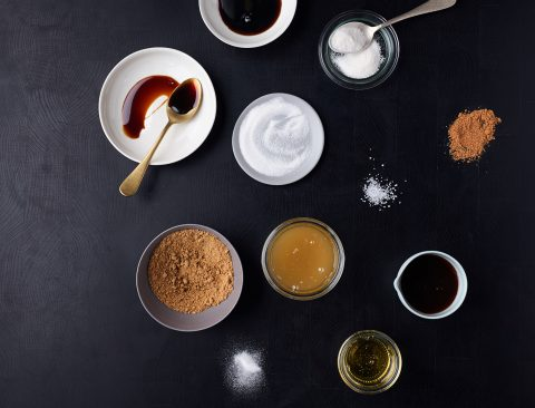The Guide to New-Wave Sugars & Sweeteners