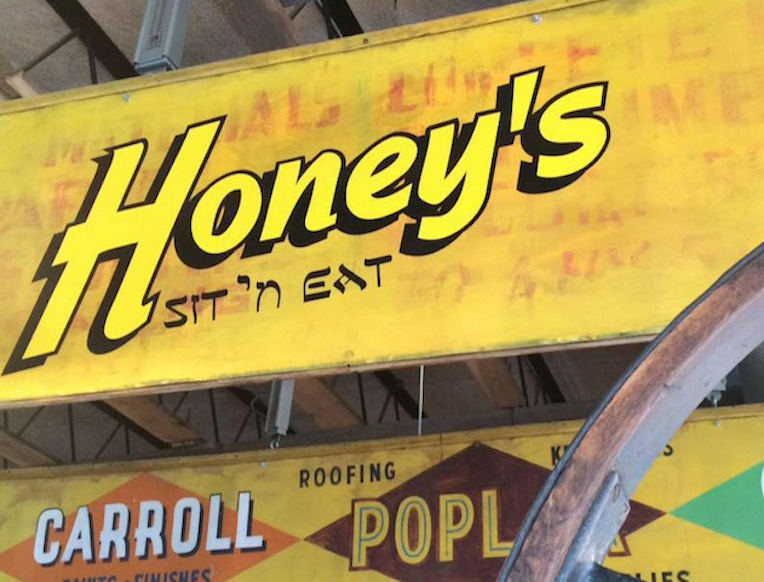 Honey's Sit 'N Eat