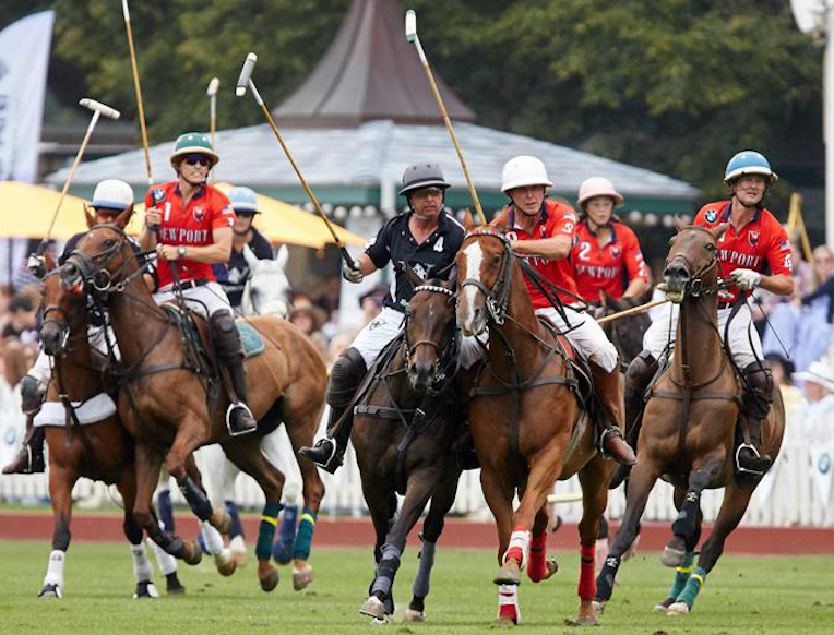 Newport Polo Club