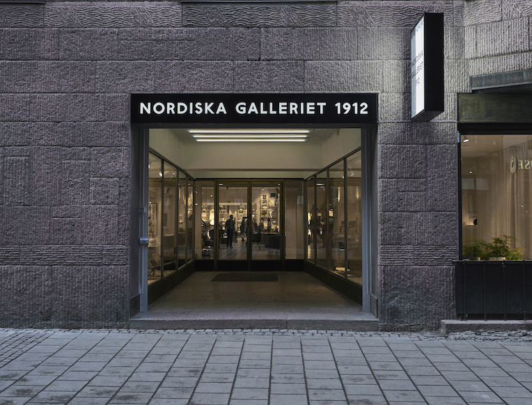 Nordiska Galleriet