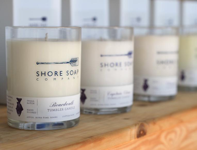 Shore Soap Company