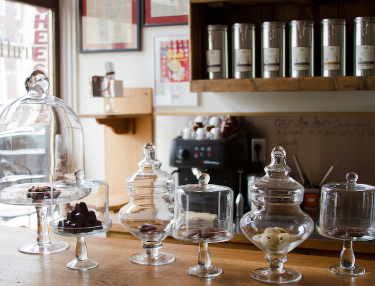 Truffle and Wine Pairing with La Maison de Coco