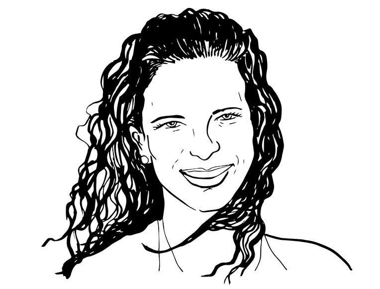 Nancy D'Erasmo