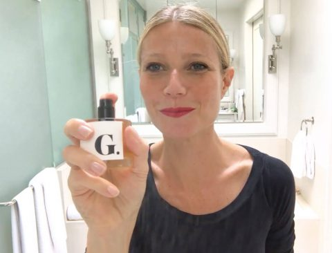 Woot! Our goop Fragrance Won an Into the Gloss Award