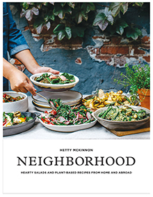 goop Cookbook Club: Neighborhood