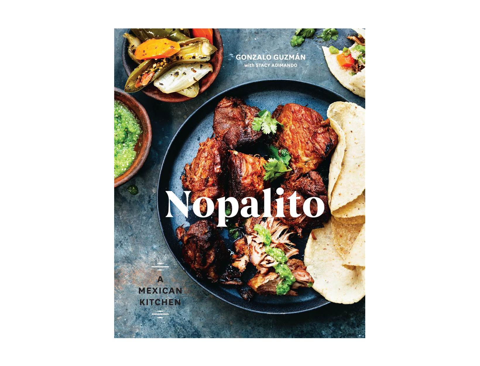 Nopalito by Gonzalo Guzmán