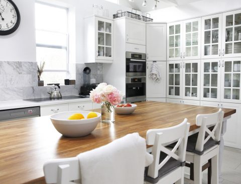 13 Approved Ways to Embrace White—from Clothes to Home Design—After Labor Day