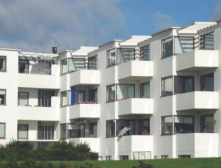 Arne Jacobsen Bellavista