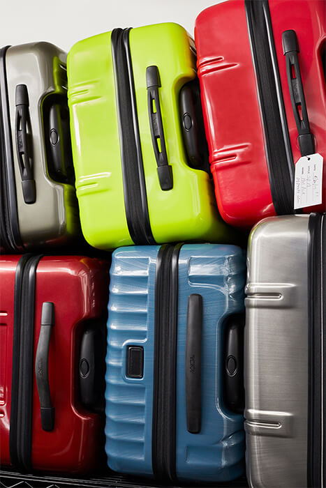 A Frequent Flier on What's Always in His Bag
