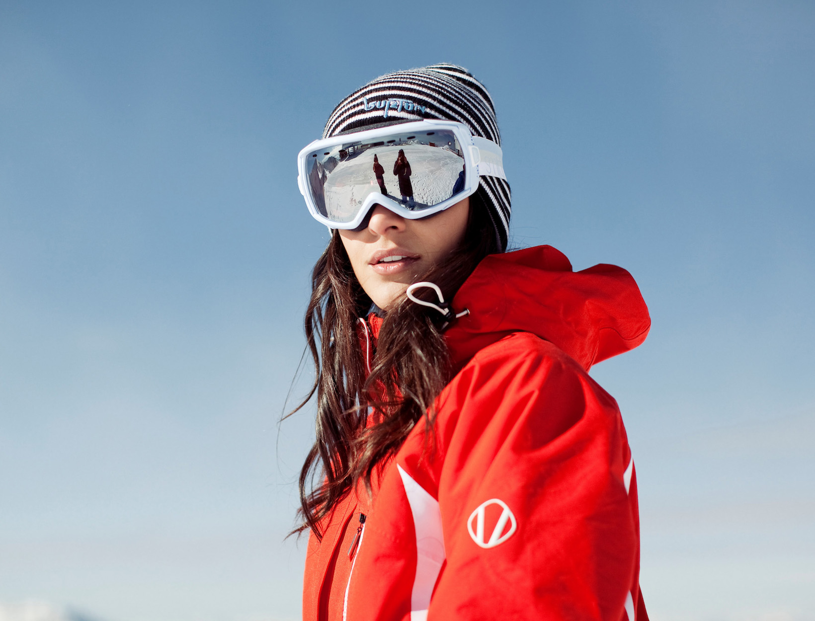 Godfrey's Guide: Skincare for Skiers, Snowboarders, Rock Climbers, and Frequent Fliers