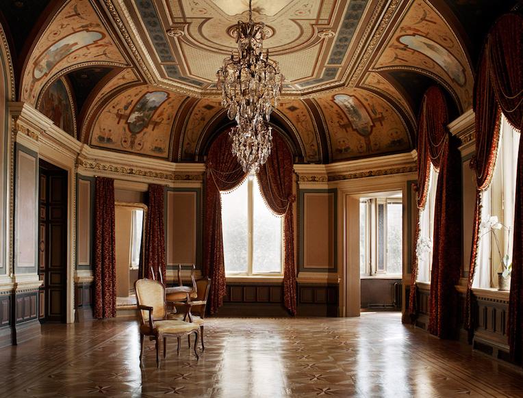 The Grand Hôtel