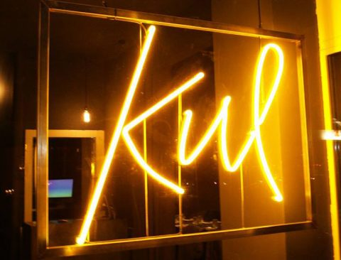 Restaurant Kul