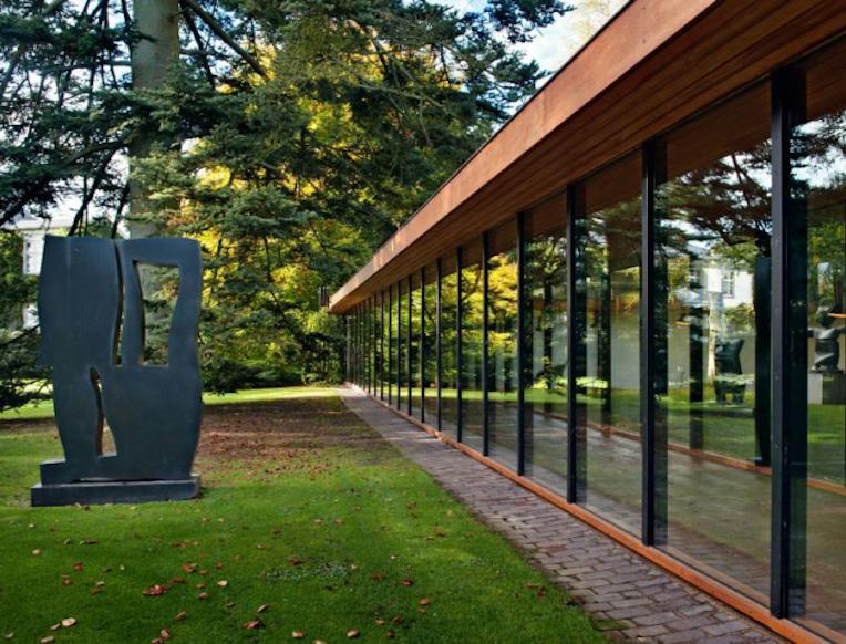 Louisiana Museum of Modern Art