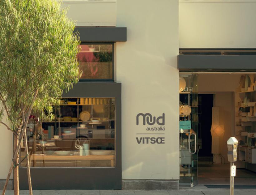 Mud Australia + Vitsœ Los Angeles