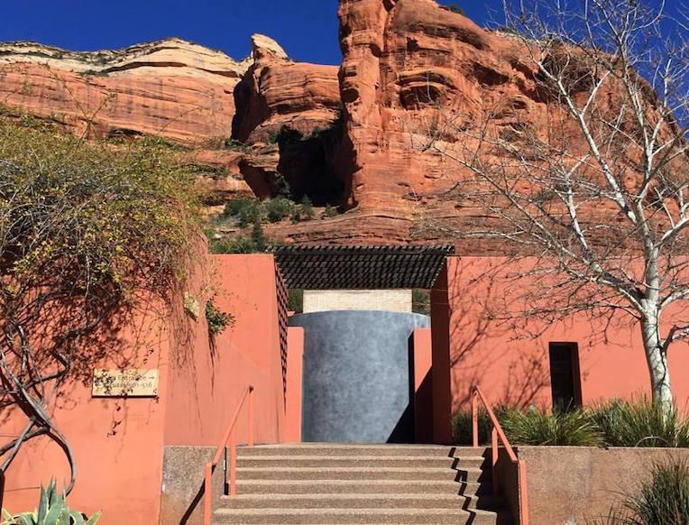 Mii Amo <br><em>Sedona, Arizona</em>