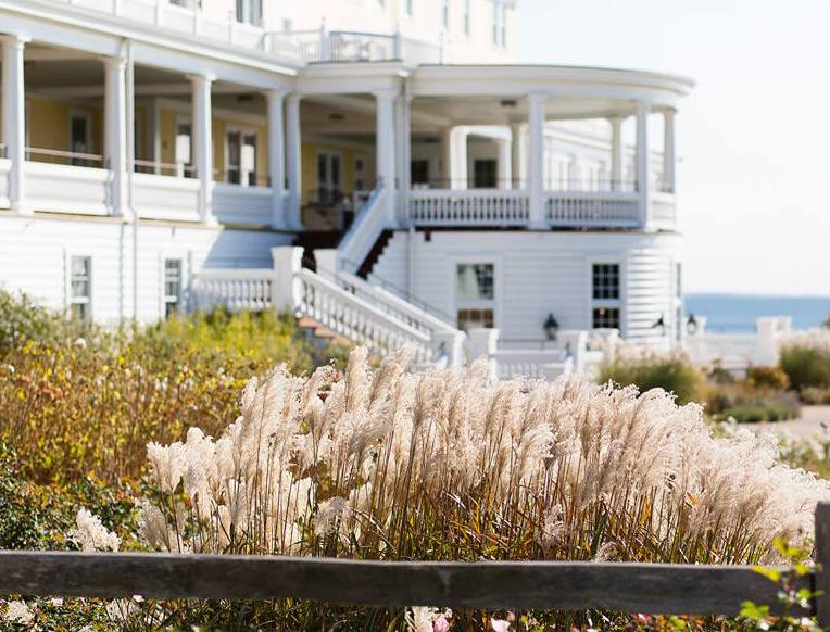 Ocean House<br><em>Westerly, Rhode Island</em>