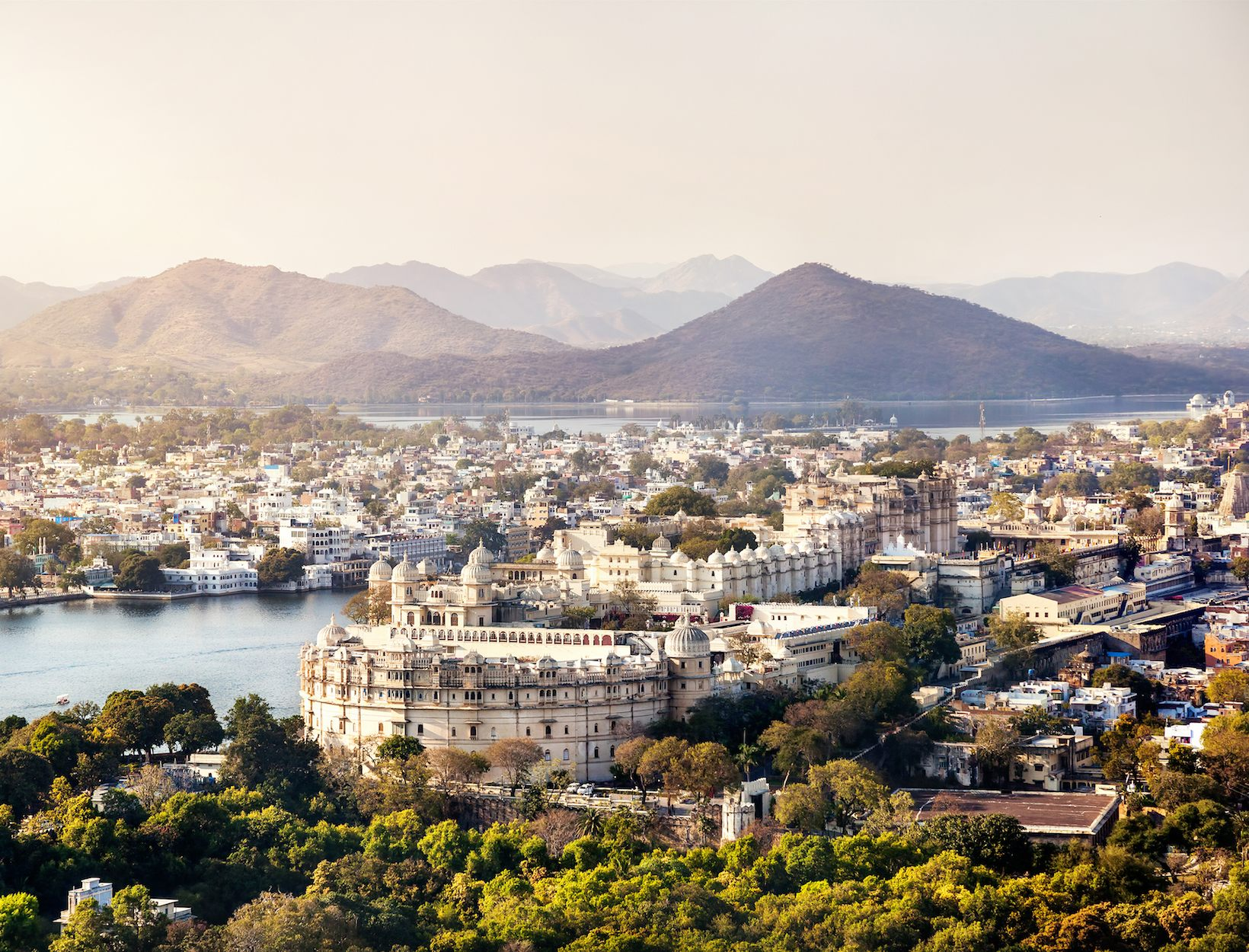 A 10-Day Itinerary to Northern India | Goop