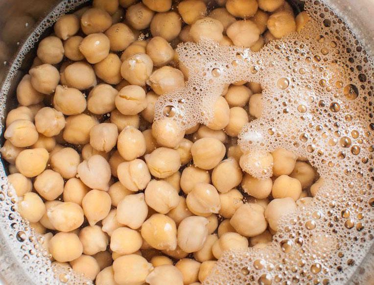 Reggev Hummus