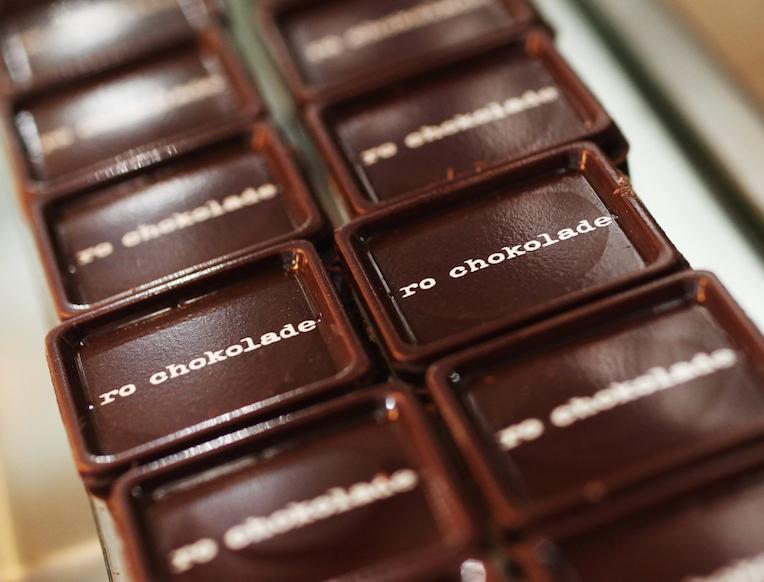 Ro Chokolade