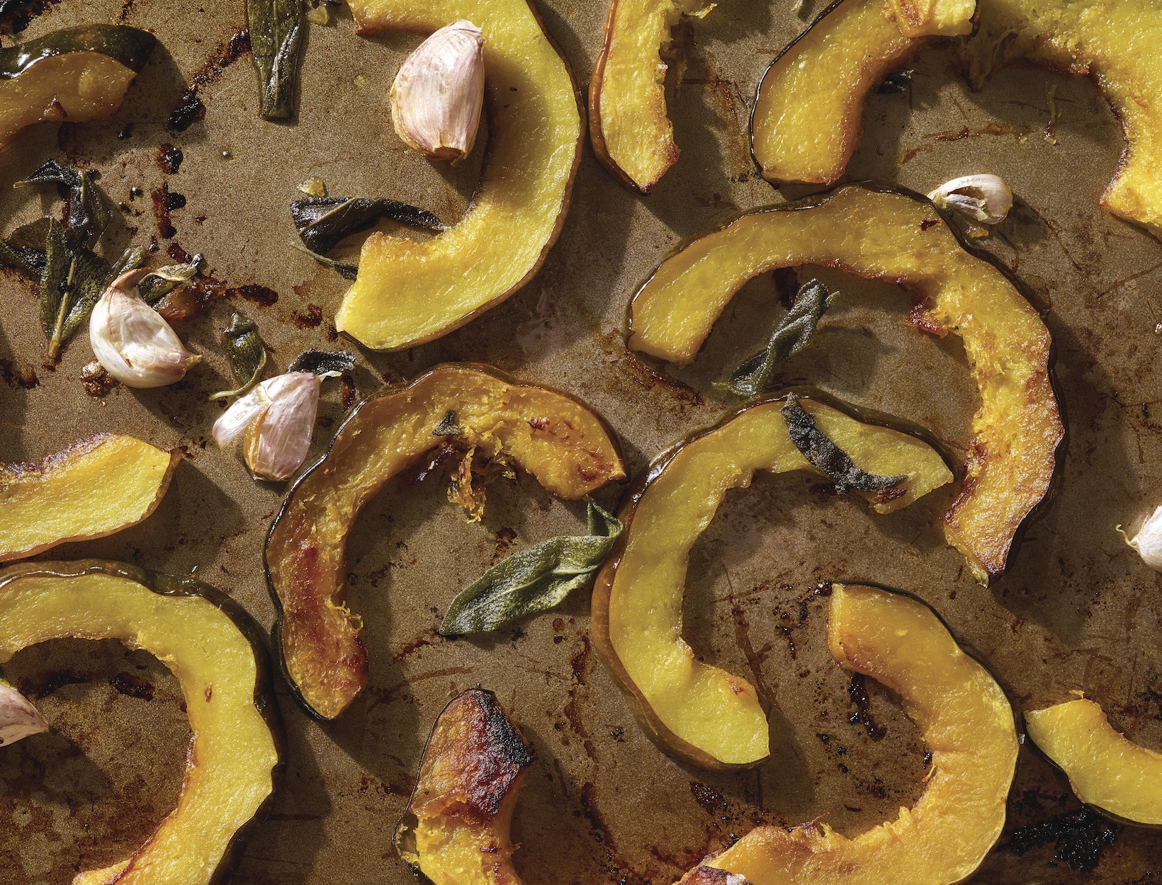 Refreshingly Simple Squash Dishes for Right Now