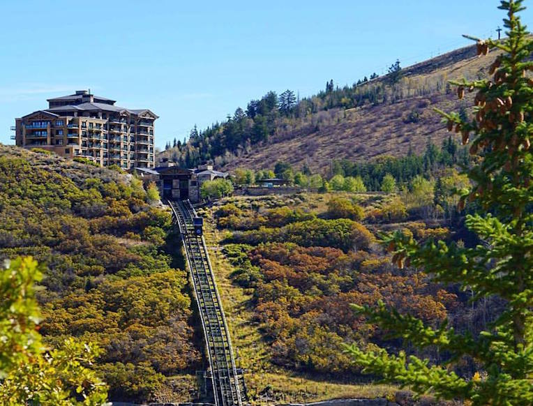 St. Regis<br><em>Deer Valley, Utah</em>