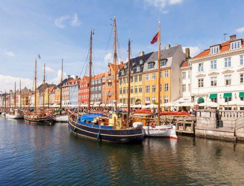 The Copenhagen Guide