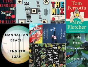 The Fall Novel Guide | Goop
