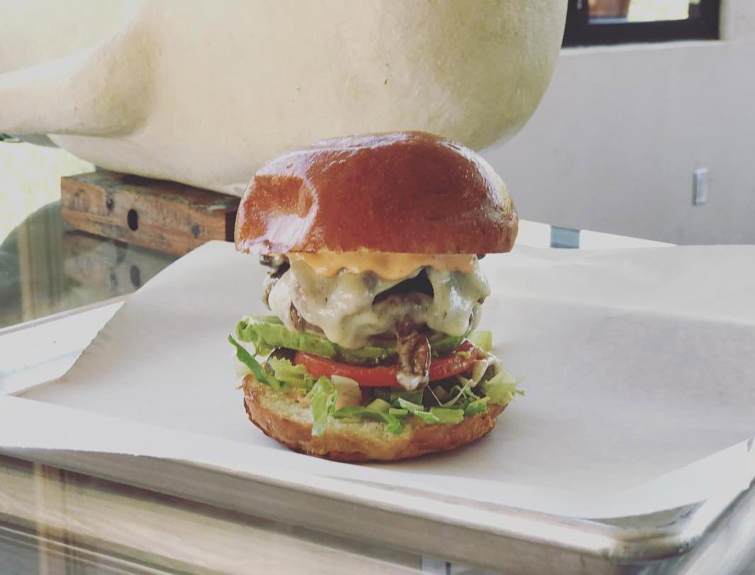 Malibu Burger Co.