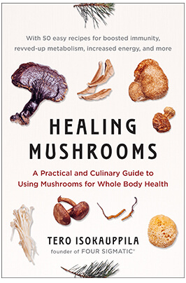 10 Mushrooms to Add to Your Diet