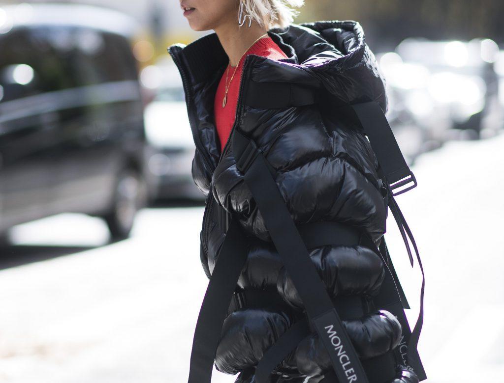 Ask Anne: A Non-Boring Winter Coat?