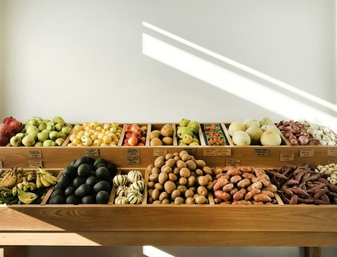 A Next-Level Sustainable Grocery Store Opens on LA's East Side