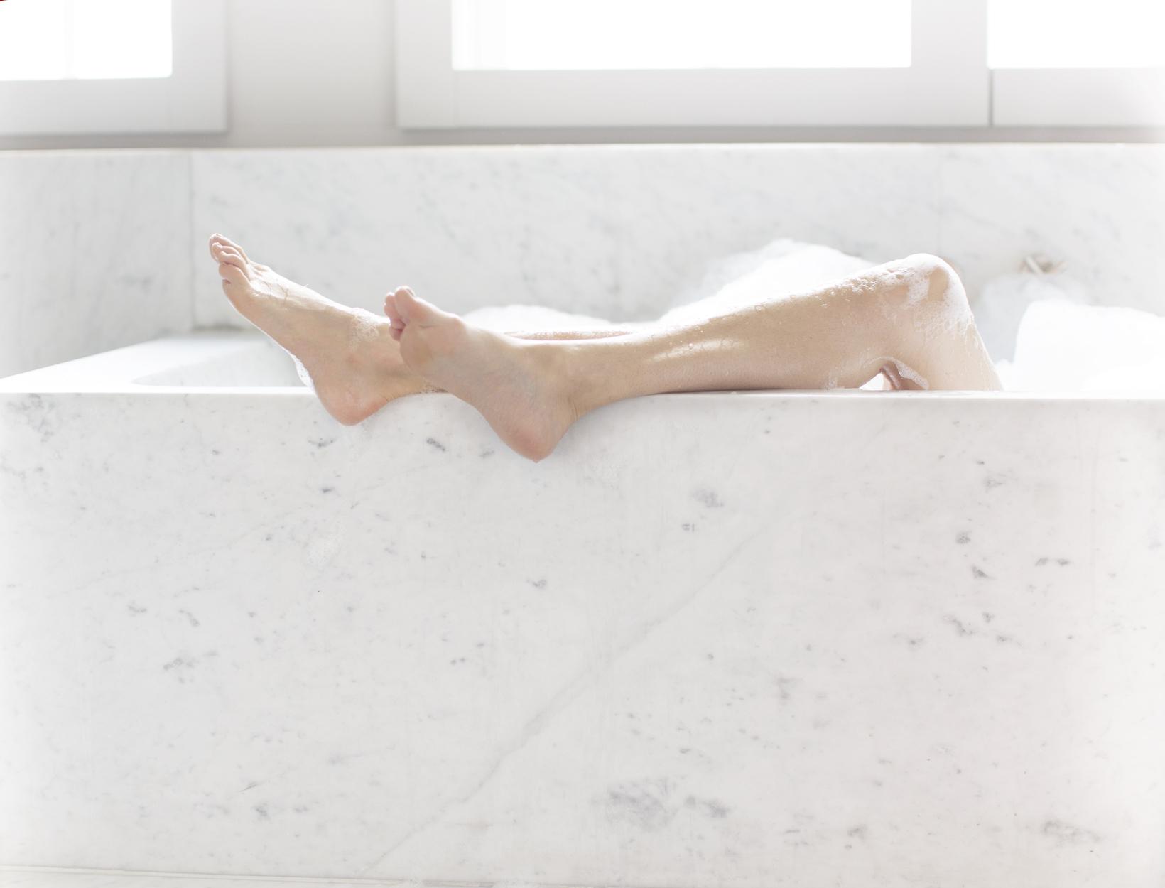 The Ultimate Bath Detox