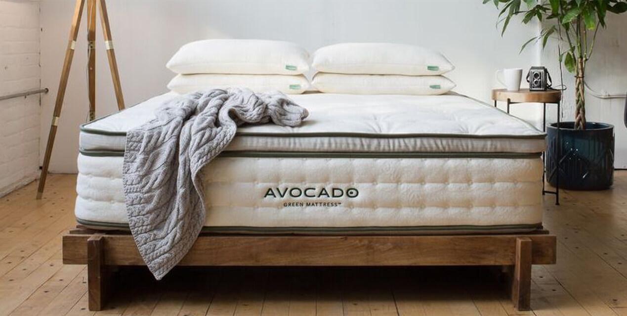 avocado green mattress avocado mattress starting at 959