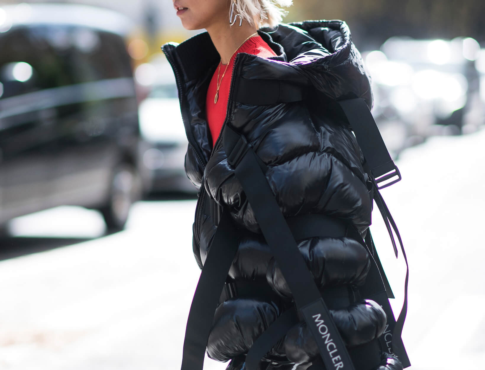 Ask Anne: A Non-Boring Winter Coat?