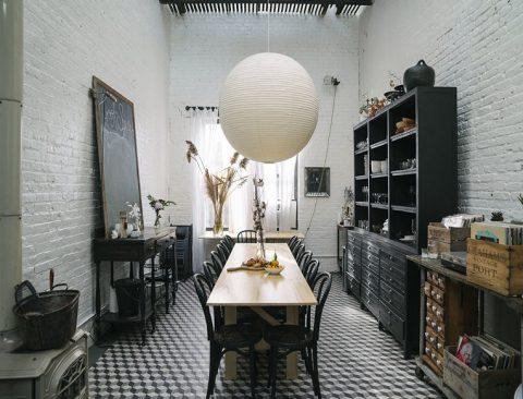 Cook Space Brooklyn