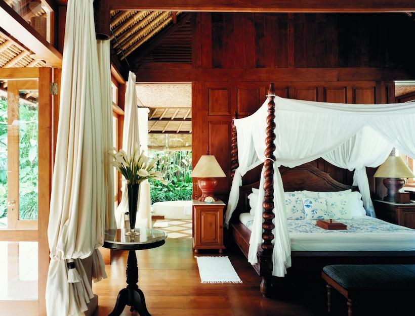 COMO Shambhala Estate<br><em>Bali</em>