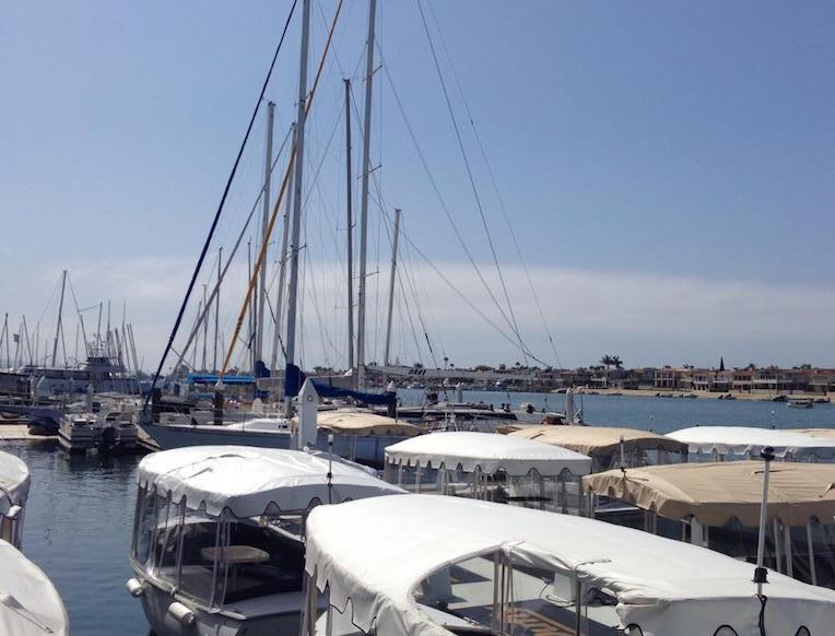 Duffy Boat Rentals