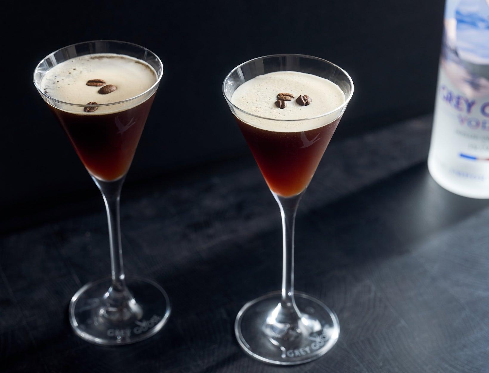 Grey Goose Espresso Martini | Goop