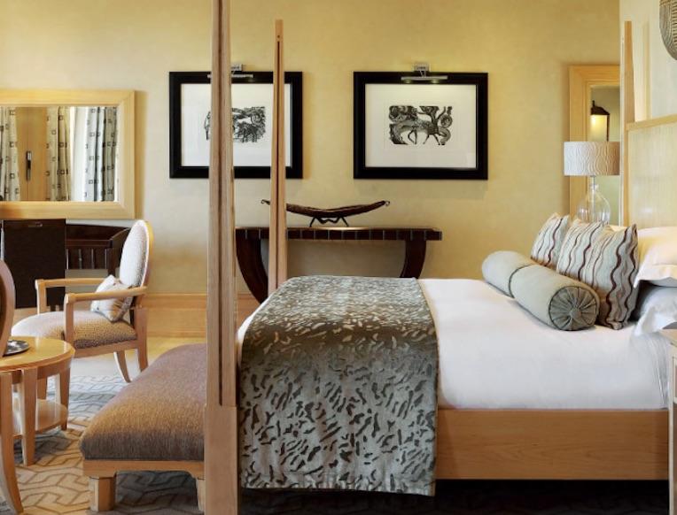 Hotel Saxon