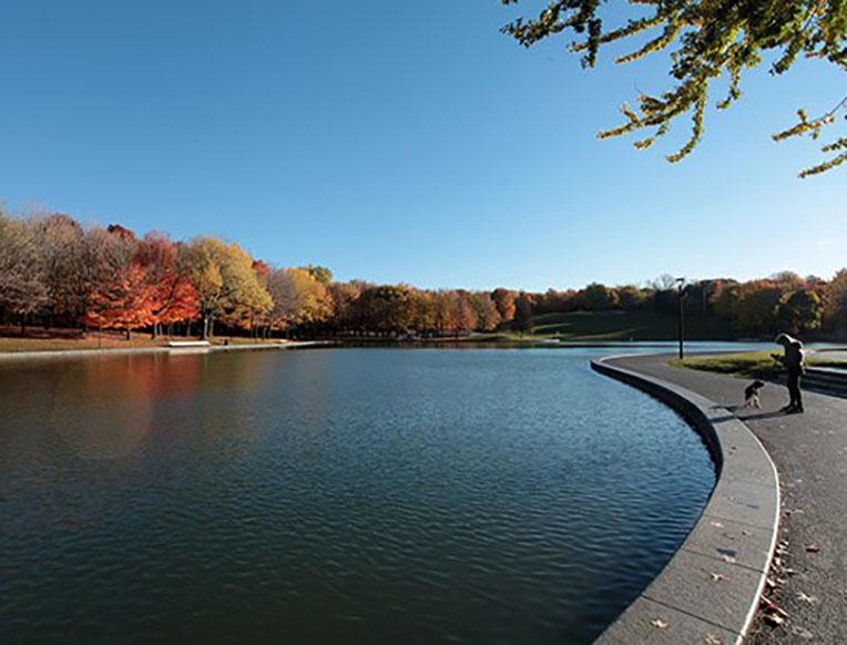 Mount Royal Park